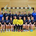 1. Damen Saison 2018 / 2019