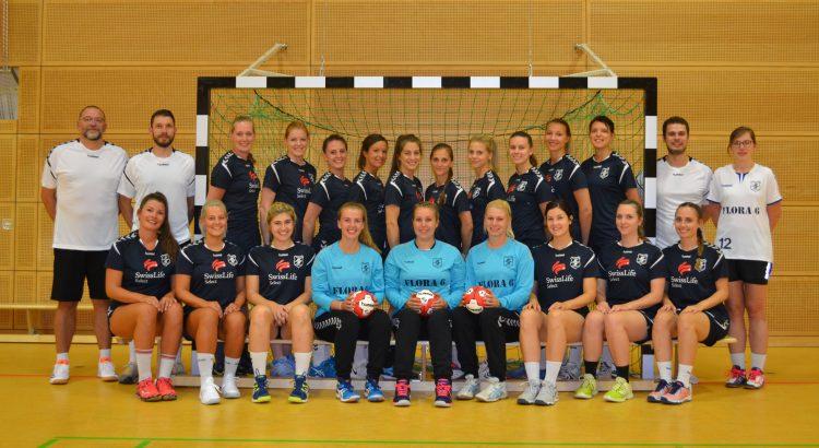 1. Damen Saison 2019/2020